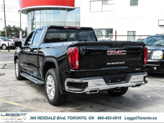 2019 GMC Sierra 1500 SLT (Stk: 302365) in Etobicoke - Image 7 of 27