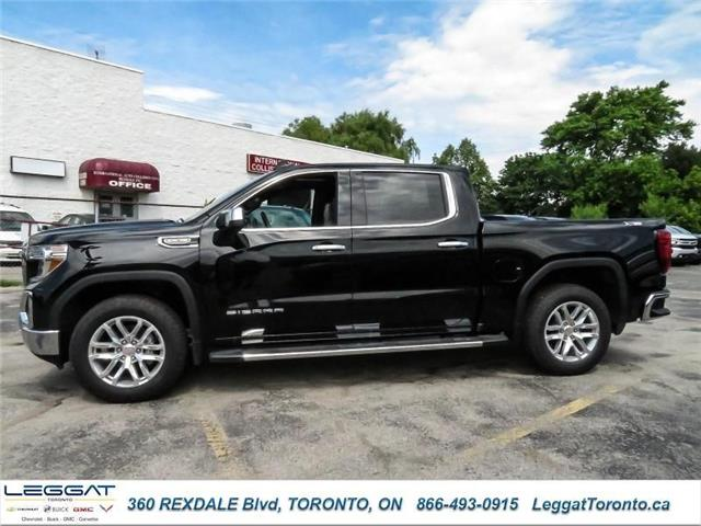 2019 GMC Sierra 1500 SLT (Stk: 302365) in Etobicoke - Image 8 of 27