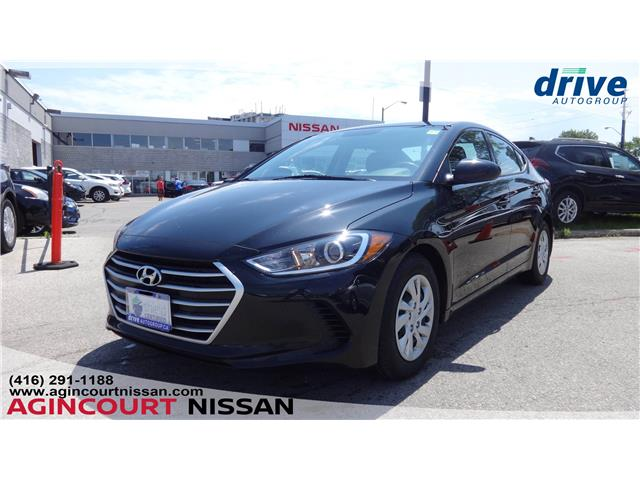 2018 Hyundai Elantra LE (Stk: U12565R) in Scarborough - Image 1 of 19
