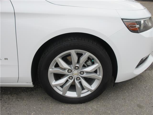 2018 Chevrolet Impala 1LT (Stk: 9054) in Okotoks - Image 20 of 24