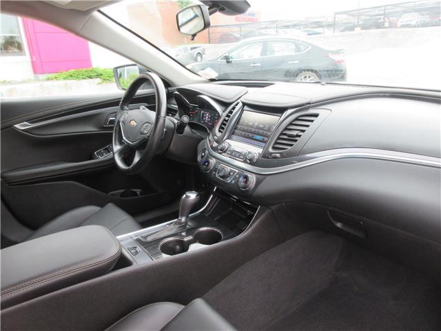 2018 Chevrolet Impala 1LT (Stk: 9054) in Okotoks - Image 3 of 24