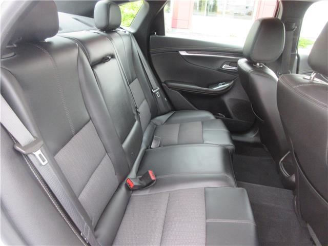 2018 Chevrolet Impala 1LT (Stk: 9054) in Okotoks - Image 16 of 24