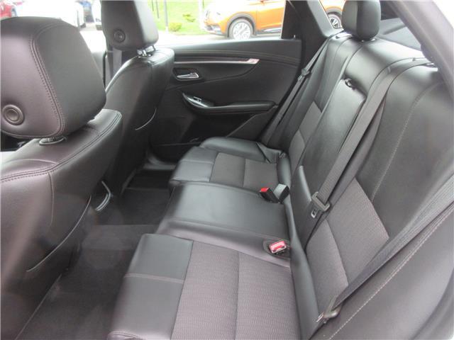 2018 Chevrolet Impala 1LT (Stk: 9054) in Okotoks - Image 17 of 24