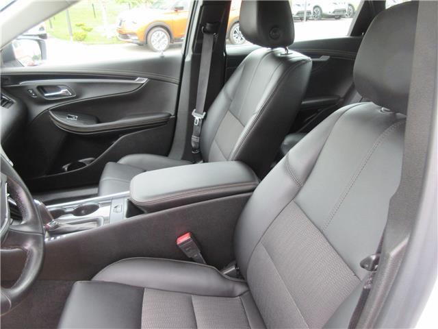2018 Chevrolet Impala 1LT (Stk: 9054) in Okotoks - Image 5 of 24