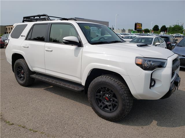 2019 Toyota 4Runner SR5 (Stk: 9-1107) in Etobicoke - Image 5 of 23