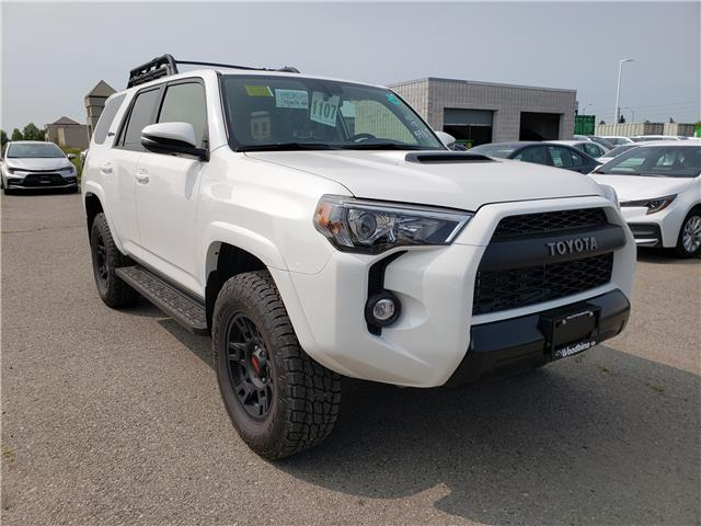 2019 Toyota 4Runner SR5 (Stk: 9-1107) in Etobicoke - Image 6 of 23