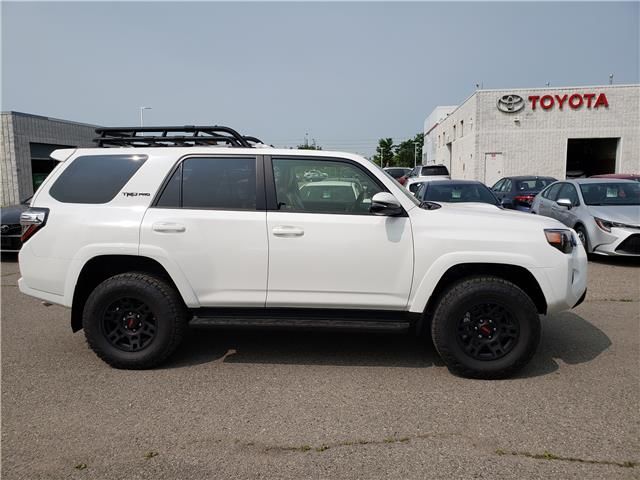 2019 Toyota 4Runner SR5 (Stk: 9-1107) in Etobicoke - Image 7 of 23