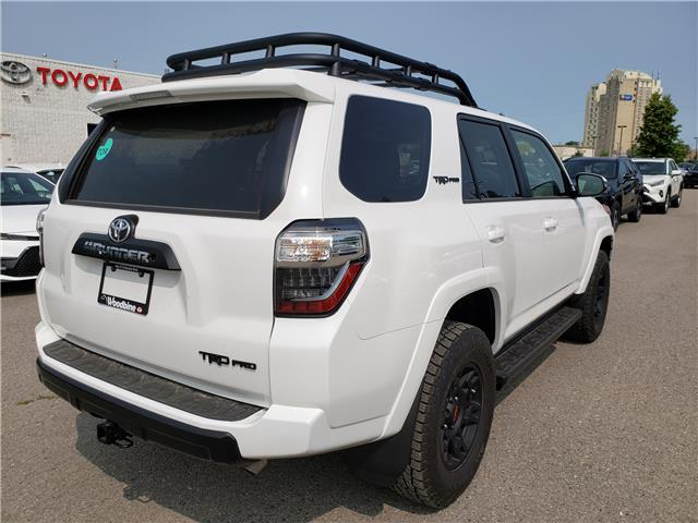 2019 Toyota 4Runner SR5 (Stk: 9-1107) in Etobicoke - Image 11 of 23