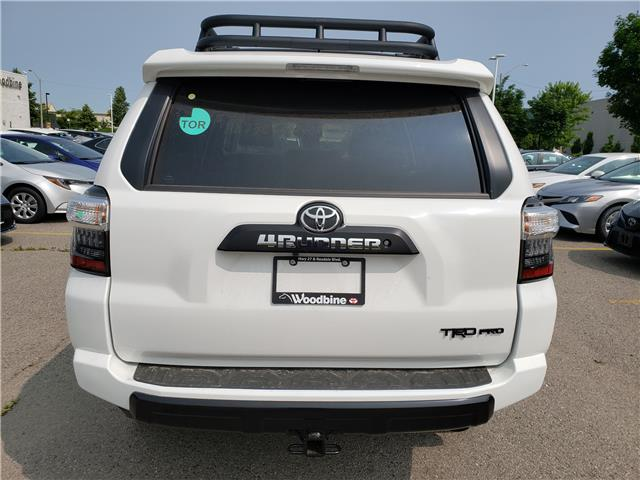 2019 Toyota 4Runner SR5 (Stk: 9-1107) in Etobicoke - Image 9 of 23
