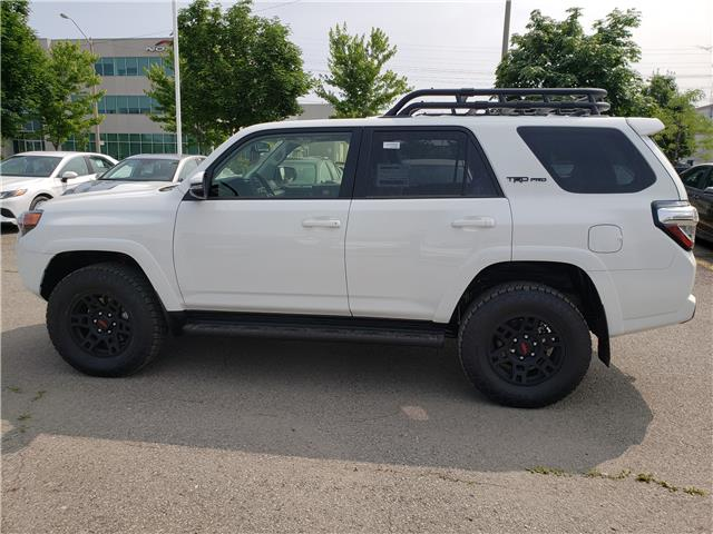2019 Toyota 4Runner SR5 (Stk: 9-1107) in Etobicoke - Image 15 of 23