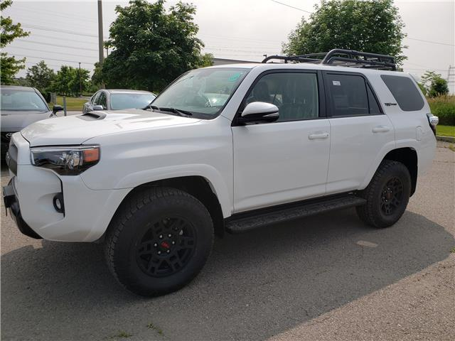 2019 Toyota 4Runner SR5 (Stk: 9-1107) in Etobicoke - Image 16 of 23