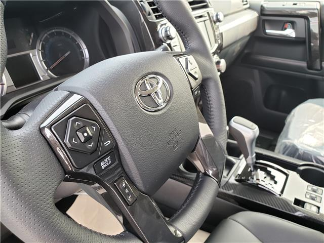 2019 Toyota 4Runner SR5 (Stk: 9-1107) in Etobicoke - Image 18 of 23