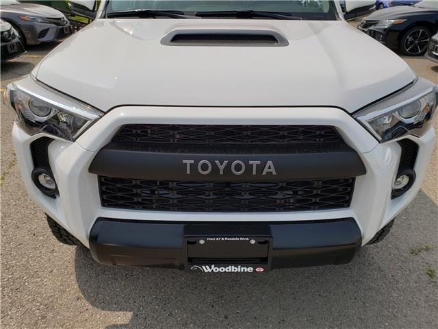 2019 Toyota 4Runner SR5 (Stk: 9-1107) in Etobicoke - Image 23 of 23