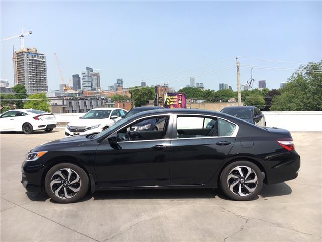 2016 Honda Accord LX (Stk: A19416A) in Toronto - Image 2 of 26