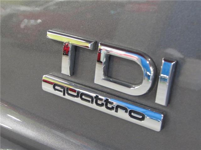 2013 Audi Q7 3.0 TDI (Stk: 5297) in North York - Image 14 of 22