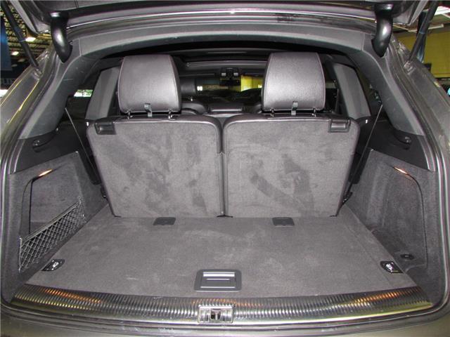 2013 Audi Q7 3.0 TDI (Stk: 5297) in North York - Image 22 of 22