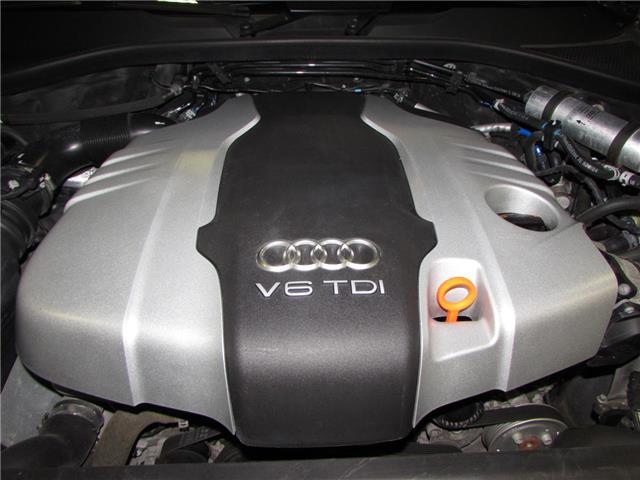 2013 Audi Q7 3.0 TDI (Stk: 5297) in North York - Image 20 of 22