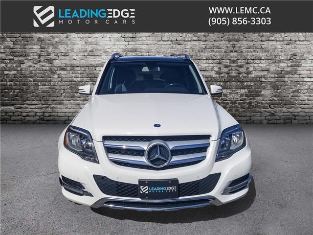 2014 Mercedes-Benz Glk-Class Base (Stk: 15124) in Woodbridge - Image 2 of 20