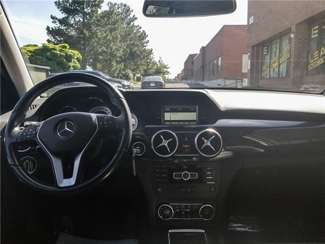 2014 Mercedes-Benz Glk-Class Base (Stk: 15124) in Woodbridge - Image 13 of 20
