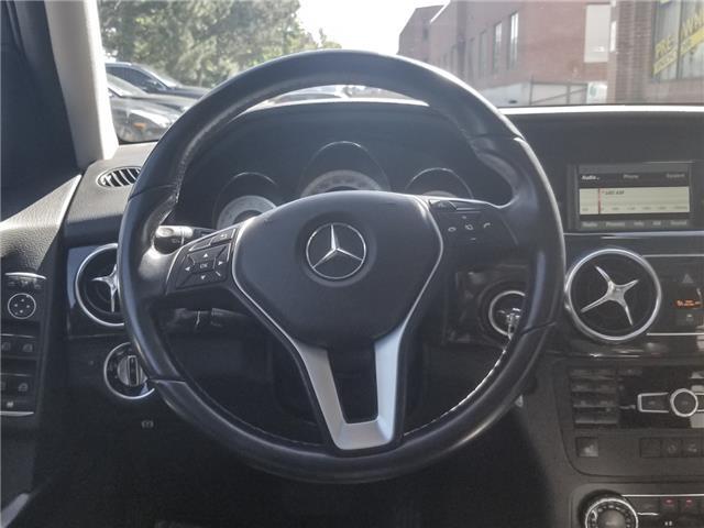 2014 Mercedes-Benz Glk-Class Base (Stk: 15124) in Woodbridge - Image 14 of 20