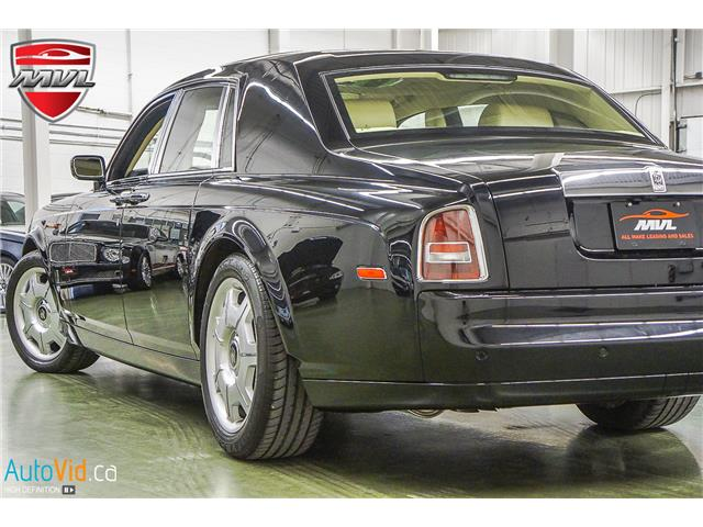 2009 Rolls-Royce Phantom  (Stk: ) in Oakville - Image 2 of 42