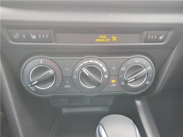2018 Mazda Mazda3 Sport GS (Stk: M18150) in Saskatoon - Image 22 of 27