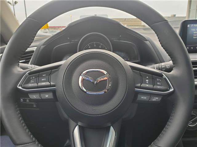2018 Mazda Mazda3 Sport GS (Stk: M18150) in Saskatoon - Image 10 of 27