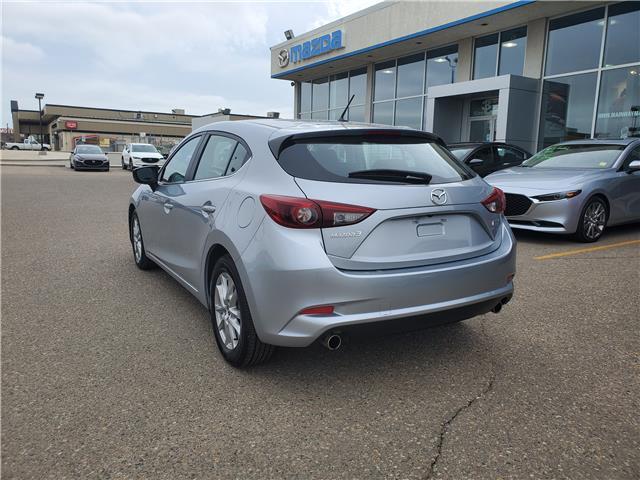 2018 Mazda Mazda3 Sport GS (Stk: M18150) in Saskatoon - Image 2 of 27