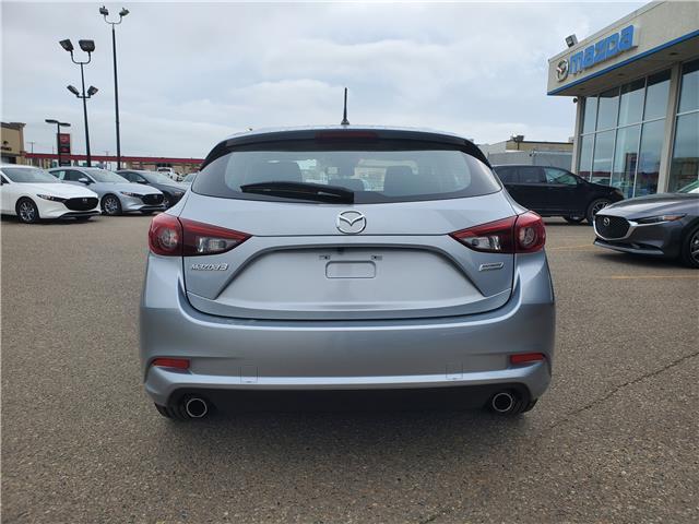 2018 Mazda Mazda3 Sport GS (Stk: M18150) in Saskatoon - Image 3 of 27