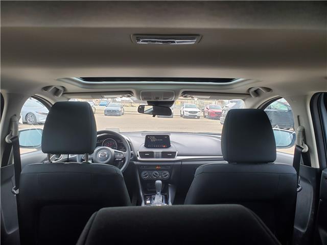 2018 Mazda Mazda3 Sport GS (Stk: M18150) in Saskatoon - Image 20 of 27
