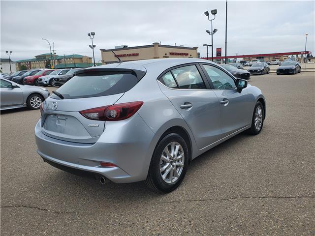 2018 Mazda Mazda3 Sport GS (Stk: M18150) in Saskatoon - Image 4 of 27