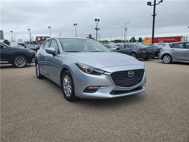 2018 Mazda Mazda3 Sport GS (Stk: M18150) in Saskatoon - Image 6 of 27