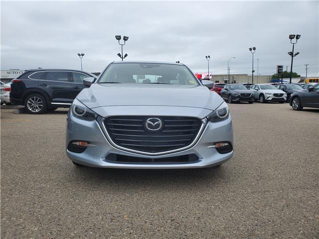2018 Mazda Mazda3 Sport GS (Stk: M18150) in Saskatoon - Image 7 of 27