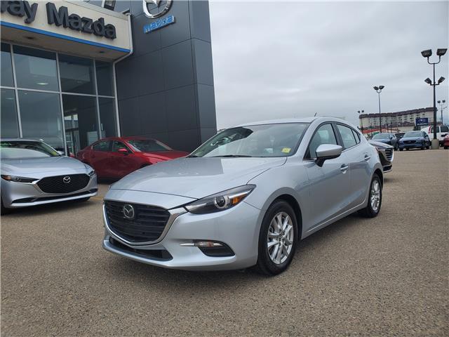 2018 Mazda Mazda3 Sport GS (Stk: M18150) in Saskatoon - Image 9 of 27