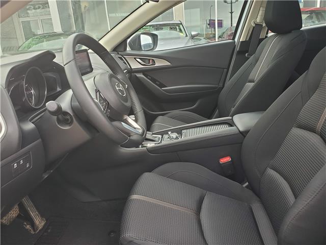 2018 Mazda Mazda3 Sport GS (Stk: M18150) in Saskatoon - Image 11 of 27