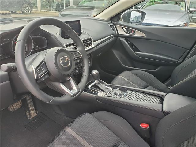 2018 Mazda Mazda3 Sport GS (Stk: M18150) in Saskatoon - Image 12 of 27