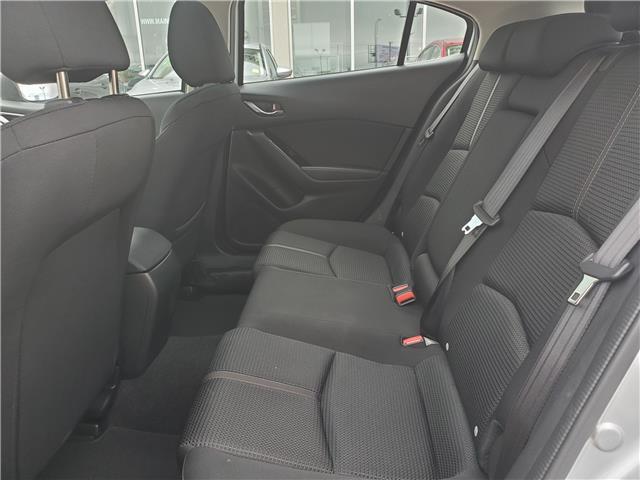 2018 Mazda Mazda3 Sport GS (Stk: M18150) in Saskatoon - Image 14 of 27