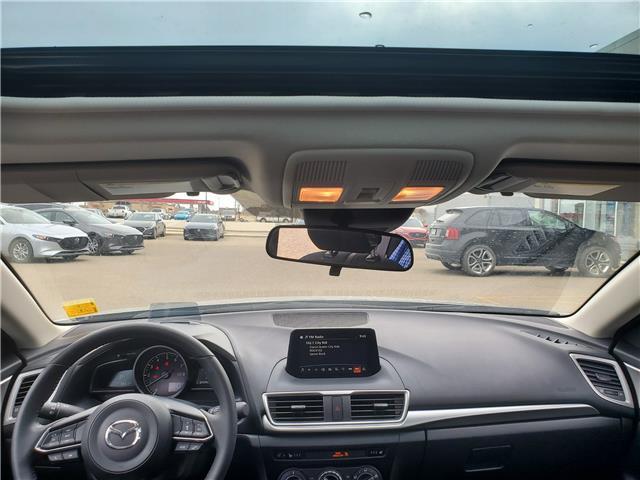 2018 Mazda Mazda3 Sport GS (Stk: M18150) in Saskatoon - Image 16 of 27