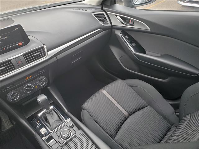 2018 Mazda Mazda3 Sport GS (Stk: M18150) in Saskatoon - Image 17 of 27