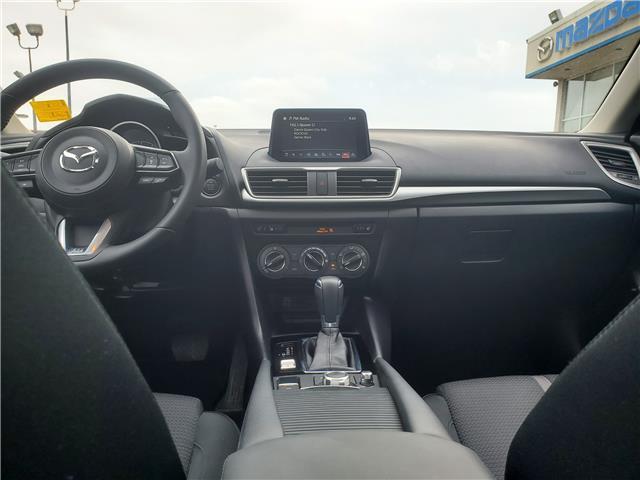 2018 Mazda Mazda3 Sport GS (Stk: M18150) in Saskatoon - Image 19 of 27