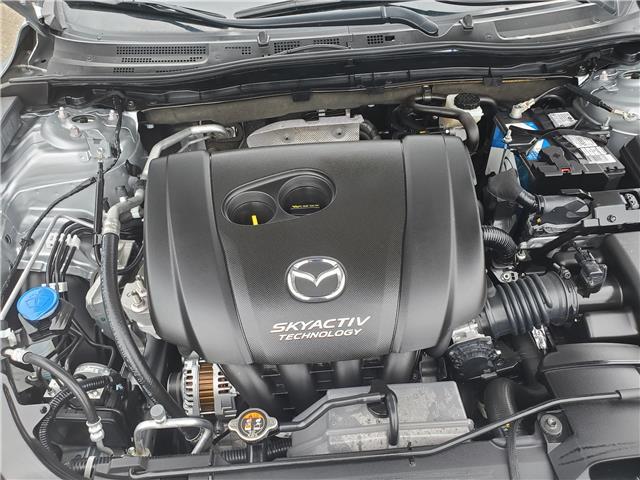 2018 Mazda Mazda3 Sport GS (Stk: M18150) in Saskatoon - Image 8 of 27