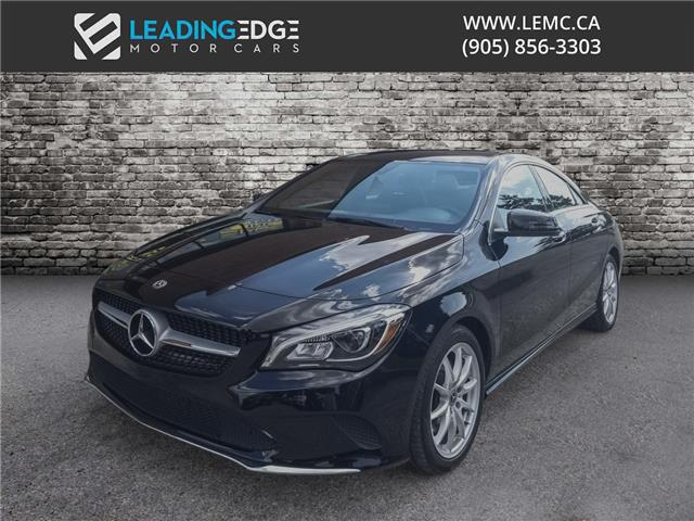 2018 Mercedes-Benz CLA 250 Base (Stk: 15129) in Woodbridge - Image 1 of 20