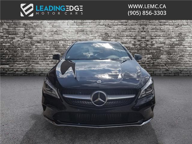2018 Mercedes-Benz CLA 250 Base (Stk: 15129) in Woodbridge - Image 2 of 20