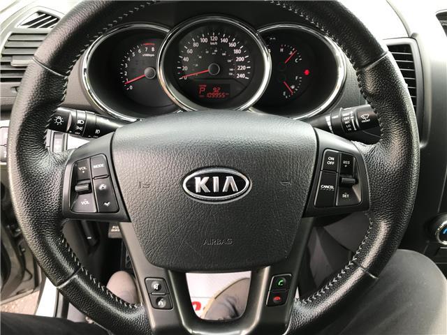2011 Kia Sorento EX V6 (Stk: 21318A) in Edmonton - Image 17 of 23