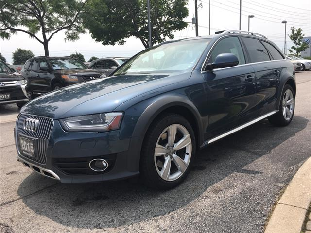 2015 Audi A4 allroad 2.0T Technik (Stk: 1734W) in Oakville - Image 3 of 30