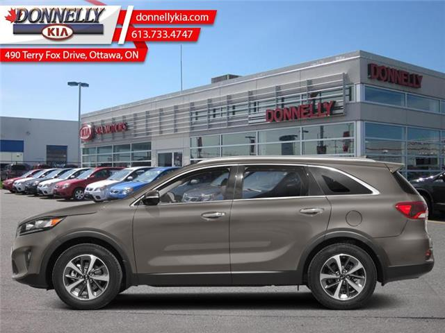 2019 Kia Sorento EX (Stk: KS41) in Kanata - Image 1 of 1