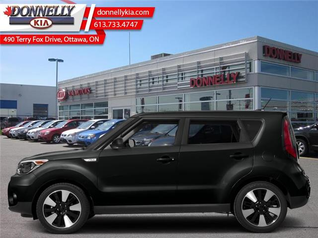 2019 Kia Soul EX+ (Stk: KS147) in Kanata - Image 1 of 1