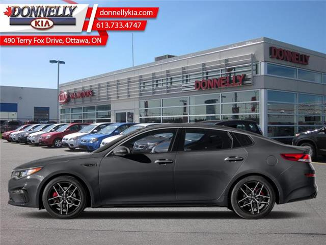 2019 Kia Optima  (Stk: KS155) in Kanata - Image 1 of 1
