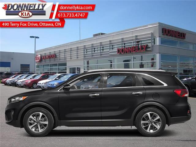 2019 Kia Sorento  (Stk: KS175DT) in Kanata - Image 1 of 1