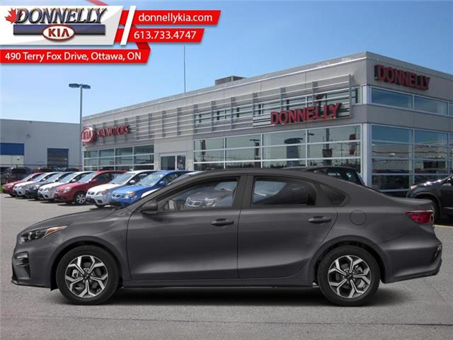 2019 Kia Forte EX+ IVT (Stk: KS275) in Kanata - Image 1 of 1